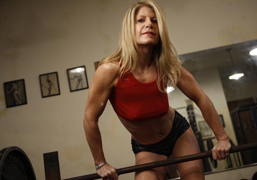 Lori Braun Nude 63