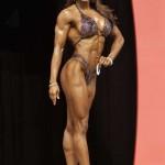 2010 Fitness Olympia Winner & Arnold Champion: Adela Garcia
