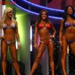 Bikini International Championship Results