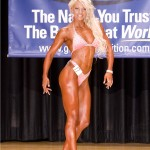 Deanne Murphy WNBF Champion Biography