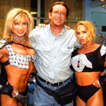 Women's Photography, Bodybuilding, IFBB and NPC All Have One Thing In Common: Bill Dobbins
