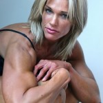 Shawn Elizabeth Tan named as New FemaleMuscleLive.com Boss