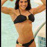 Kristina Rojas All Fitness