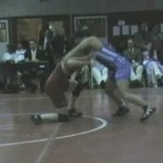 Grappling from the NYAC(New York Athletic Club)