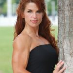 Wbff Pro & Mommy's Body Founder: Carlene Steenekamp