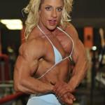 Dr. Dena Westerfield: IFBB Pro