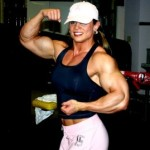 Elena Seiple is an American bodybuilder and strongwoman.