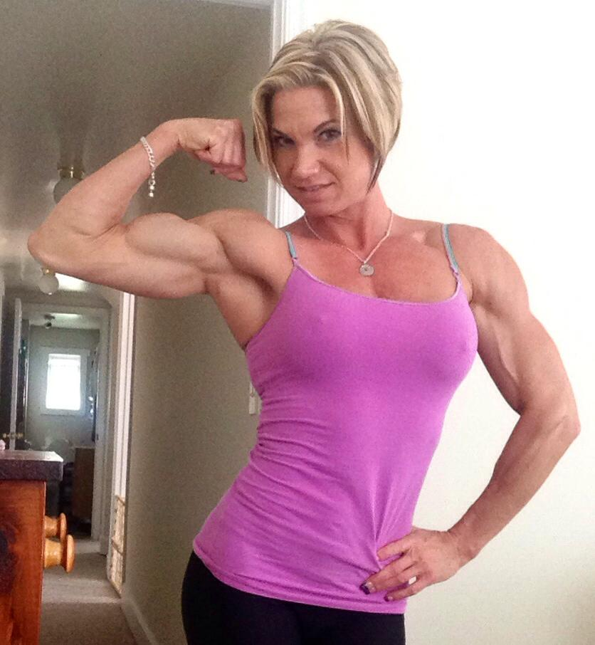 female bodybuilders jessica bowman nude