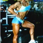 Female Muscle Bodybuilding Interviews