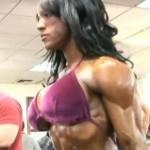 Akila Pervis Backstage- Video