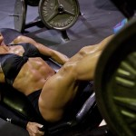 Larissa Reis: Personal Trainer, Nutrition Consultant, Fitness Model, IFBB Figure Pro