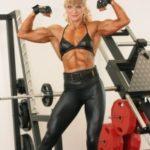 Aurelia Grozajova: Focused & Determined
