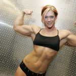 Amy Schmid: Wellness Coach and Bodybuilder