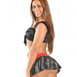Daniela D'Emilia: Roman IFBB Pro