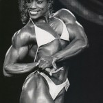 Lenda Murray: Throwback Thursday with 8-time Ms. Olympia winner #tbt