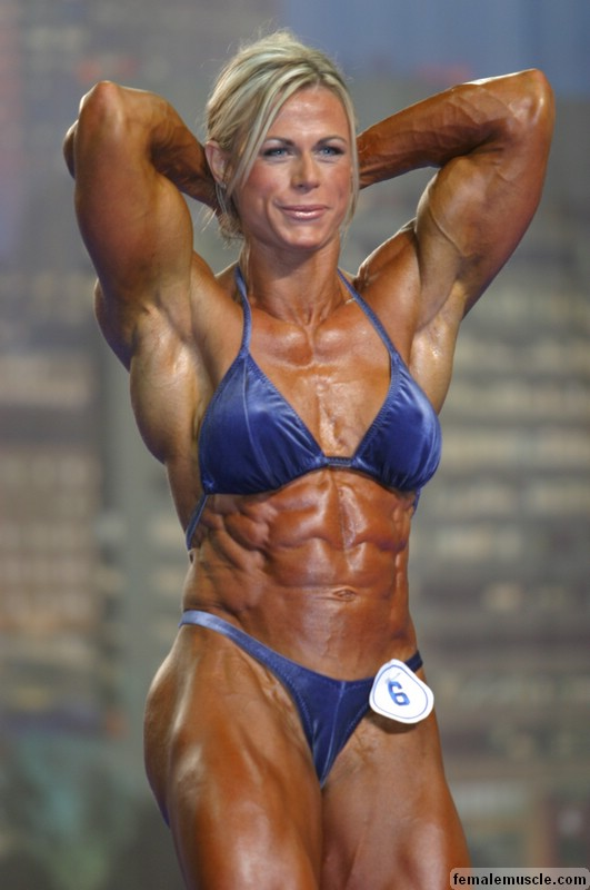 gallery of female bodybuilder heather armbrust   hot girls wallpaper