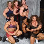 Women's Strength Extravaganza 2002 – A FemaleMuscle Archive Gallery