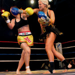 Trick Or Treat Scary Photo gallery. LaTasha Marzolla MMA Gallery