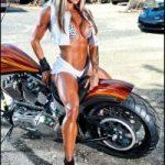 Motor-Muscle