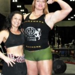 Worlds Strongest Women…EVER (still?)