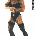 Exclusive Karla Nelsen Bodybuilding Gallery