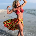 Liza Larence: 20 Years in Competitive Bodybuilding