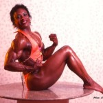 Linda Wood-Hoyte the Real Deal