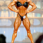 Bodybuilding or Figure…Cathy Priest