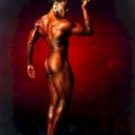 Fitness Exotica: Yolanda Hughes