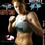 Tonya Evinger MMA Superstar