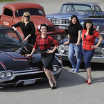 """FenderSkirts"" Hot Rod'n On Their Own Terms"