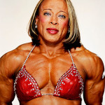 Rosemary Jennings: IFBB Pro Bodybuilder Gallery