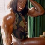 Heather Foster IFBB Pro