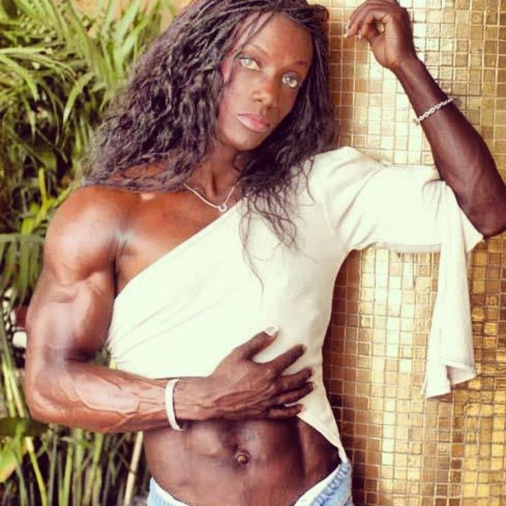 terri harris female bodybuilder