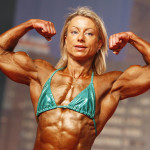 Johanna Dejager the Blonde Bomber