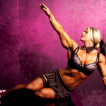 BILL DOBBINS ON THE ATHLETIC FEMALE PHYSIQUE