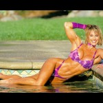 Huge Cory Everson Gallery