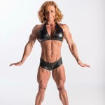 Tammy Patnode Female Bodybuilder
