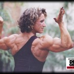 Female Bodybuilding Biography: Denise Gerard