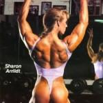 SharonMarvel