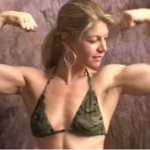 I Want You – Lori Braun Flexing Video
