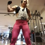 Complete Female Bodybuilding(everything you need to know)