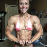 Female Biceps Still a Big Thing