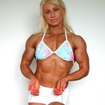 Johanna Dejager the Blonde Bomber