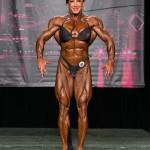 Bello Wins Chicago Pro Bodybuilding 2014