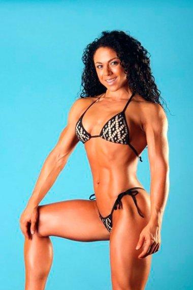 Gina Aliotti