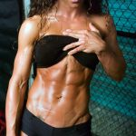 Gina Aliotti: IFBB Fitness & Lifestyle Expert