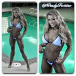 Wendy Fortino IFBB Figure Pro now helps others with CyberBodyShop