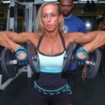 Fitness passion yields championship physique for 52-year-old mother