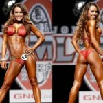 Not-Too-Muscular Bodybuilding Competitions For Female Bodybuilders